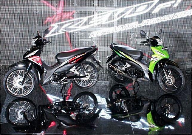 New Honda Revo 110 Fi 2014 Jelas Lebih Hemat Kan Injeksi Harga Rp 12 13 Jutaan Portal Sepeda Motor Dan Seluruh Aspeknya