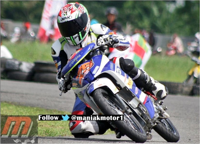 Modifikasi Yamaha Jupiter Z Aceh 14400 Rpm Juara Mp1