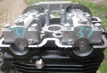 Geser Balance Motor