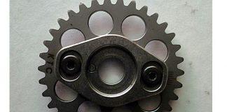 Gear Timing Motor, Gir Timing