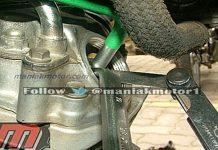 Tips Motor