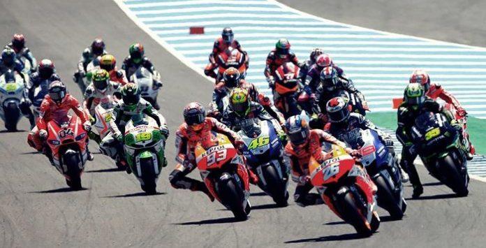 MotoGP Jepang 2016