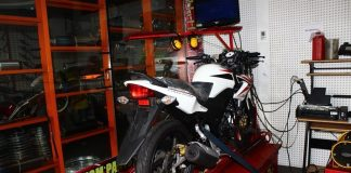 test dyno tk-racing cb150r-1