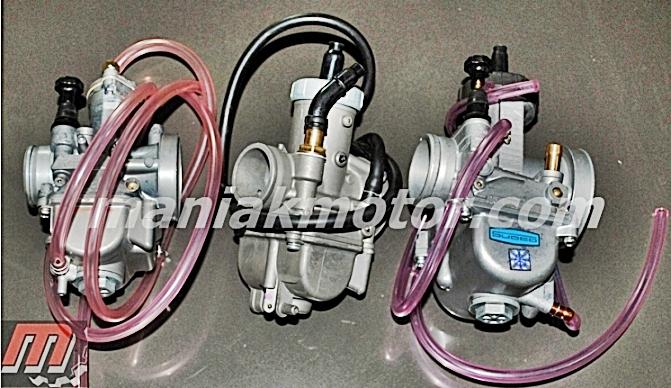 Tips Motor Karburator Sudco Pe Pwk Tm Dan Pj Apa Bedanya