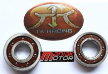 Laher TK Racing