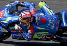 Maverick Vinales MOTOGP Aragon 2016
