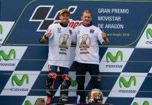 Brad Binder juara dunia Moto3 2016
