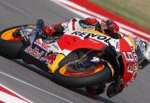 Marc Marquez MotoGP Aragon 2016 FP3