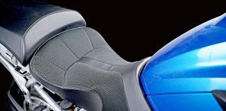 Jok, BMW, Airhawk, motorrad