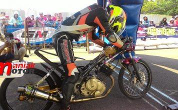 FU 200 Drag Bike Eko Chodox