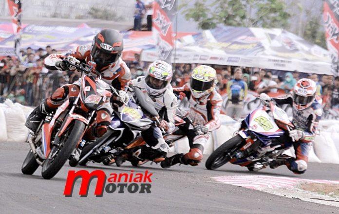 Road Race PON