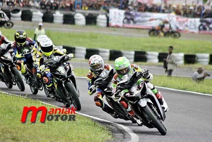 PON XIX, ROAD RACE, JABAR, TASIKMALAY, JOGYA,