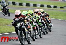 Road Race, PON, Jabar, Tasikmalaya