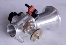 Throttle Body SYS