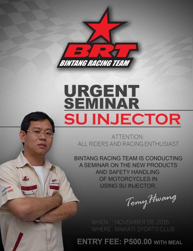 Tommy Huang, mbahnya injkesi Indonesia