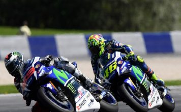 Yamaha,MotoGP, Rossi, Lorenzo