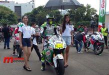 Crutchlow di Jakarta