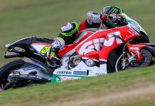 Cal Crutchlow Juara MotoGP Australia 2016