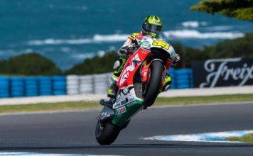 Crutchlow Juara MotoGP Australia
