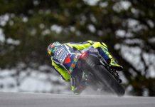 Rossi Dihukum di GP Australia