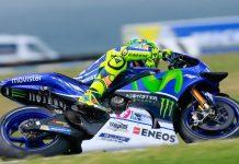 Valentino Rossi Hebat Australia Race 2016