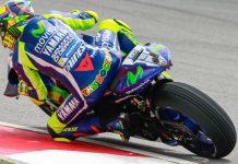 Valentino Rossi MotoGP Sepang 2016 FP1 dan FP2, FP3