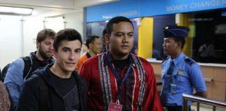 Marc Marquez Indonesia