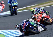 Yang Bikin Marquez Juara dunia