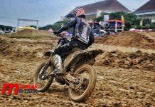 Andre Sondakh Motocross 2016