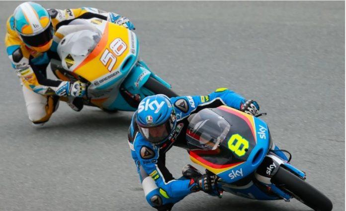 MotoGP, Moto3, Motegi, Bulega
