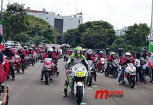 MotoGP, Cal, Crutchlow, Inggris, Indonesia