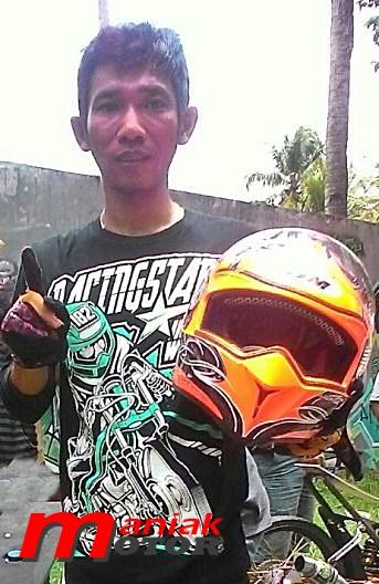 Dwi Batank Drag Bike Jawa Tengah