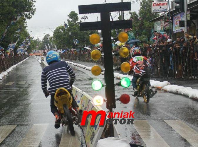 Drag Bike Pemalang