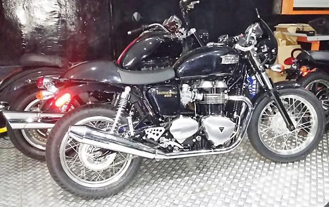 Triumph, motor, Inggris, UK, GAS, Indonesia
