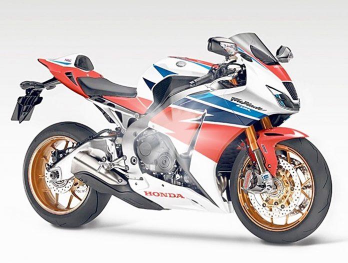 Honda, CBR1000RR, Fireblade, IMOS, Intermot, Jakarta