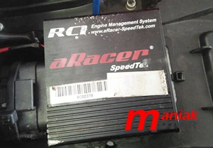 aRacer RC1