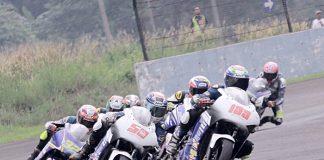 Road race, IRS, ARRC, Syarul, Hammer