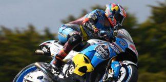 Jack Miller Juara GP Australia