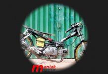 Drag Bike, Bali Queen, Jupie, Bali, V-Reinz