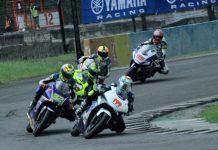 KEJURNAS 250 CC dikuasai rider-rider Yamaha