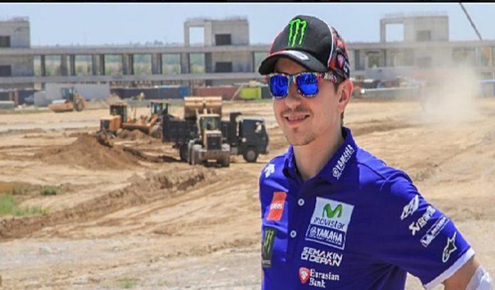 MotoGP, Yamaha, Lorenzo, Rossi, Marquez