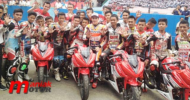 Marquez, sentul, sirkuit, coaching, malaysia