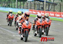 MM, Marquez, Sentul, sirkuit, malaysia, Honda