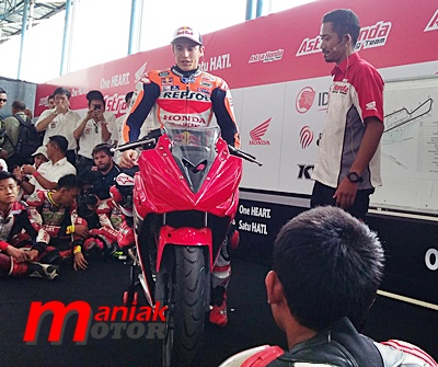 Marquez, motogp, malaysia, indonesia, sentul