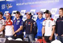 MotoGP, Ostrali, Phillip Island, Rossi, Marquez, Lorenzo