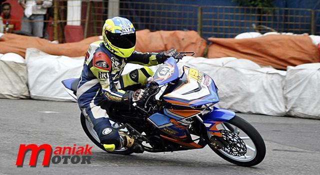 Road race, motoprix, solo, manahan, kancil
