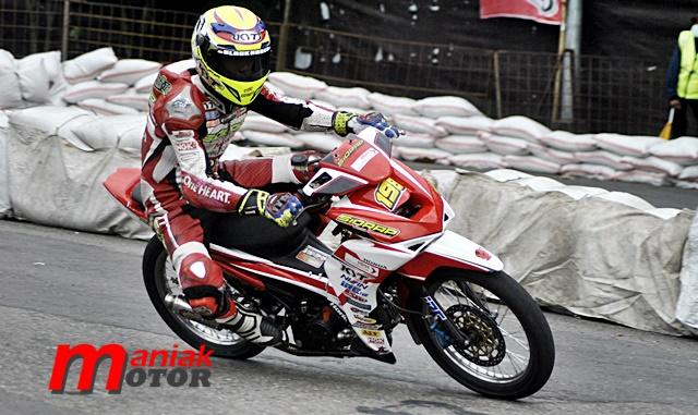 Road Race, Motor Prix, Solo, MP2, Manahan