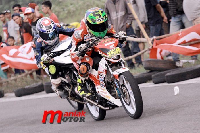 Road Race, MotoPrix, Subang, Sentul, Boy Arbi, Merit