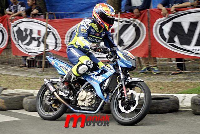 Road race, Motoprix, Indoprix, ARRC, Snetul, Subang, Cimahi,