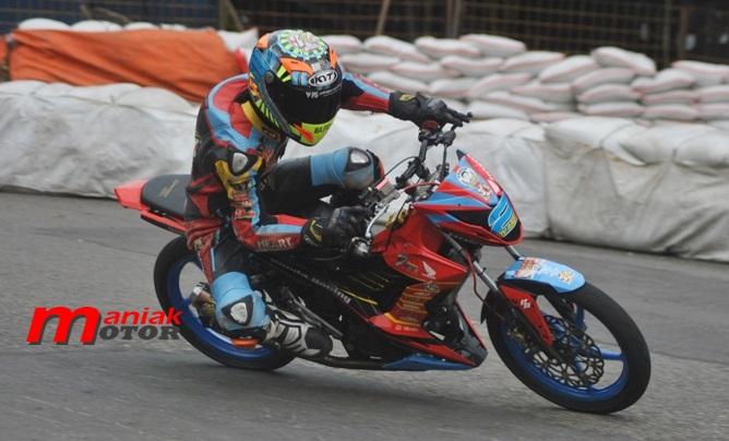 Honda Sonic Boy Arby